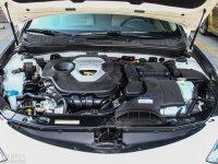 其它Sonata混动发动机