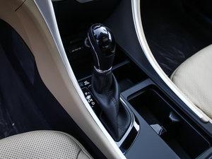 2014款2.0L hybrid 变速挡杆
