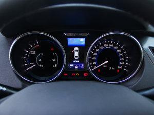 2014款2.0L hybrid 仪表
