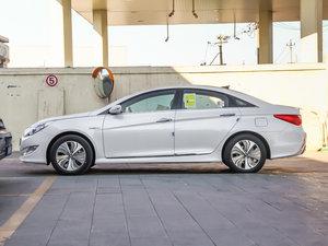 2014款2.0L hybrid 纯侧