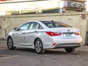 2014款2.0L hybrid 后侧45度