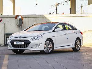 2014款2.0L hybrid 正侧45度