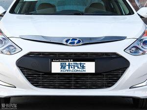 2014款2.0L hybrid 中网
