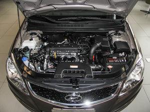 2015款1.6L 自动豪华型 发动机