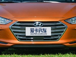 2016款1.6L 自动智炫旗舰型 中网
