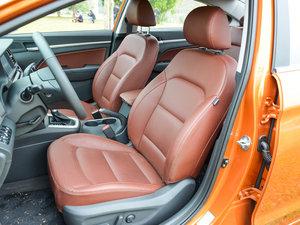 2016款1.6L 自动智炫旗舰型 前排座椅