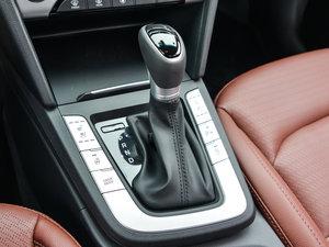 2016款1.6L 自动智炫旗舰型 变速挡杆