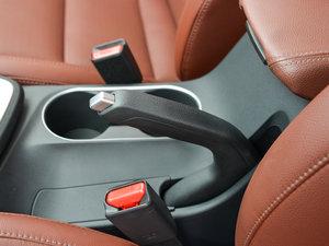 2016款1.6L 自动智炫旗舰型 驻车制动器