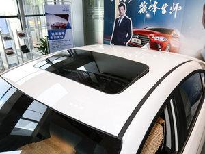 2016款1.6L 自动智炫精英型 车顶