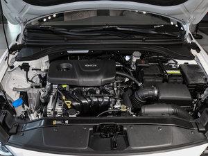2016款1.6L 自动智炫精英型 发动机