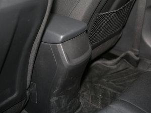 2016款1.6L 自动智炫精英型 空间座椅