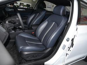 2016款2.0HS 领先型 前排座椅