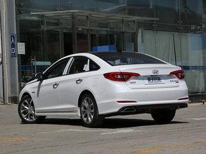 2017款1.6T GLX领先型 后侧45度