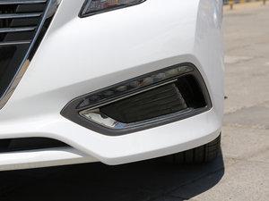 2017款1.6T GLX领先型 雾灯