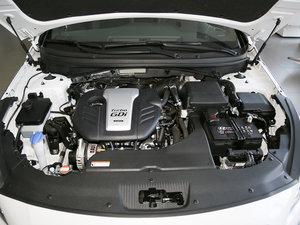 2017款1.6T GLX领先型 发动机
