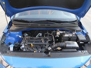 2017款1.4L 自动活力版 发动机