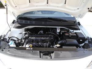 2017款1.6L 自动悦值型 发动机