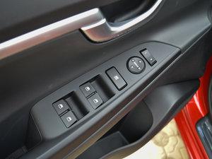 2017款1.6L 自动悦值型 车窗控制