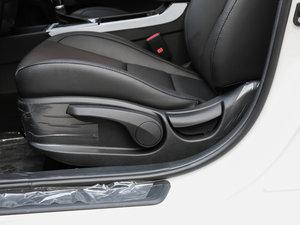 2017款1.8L 自动智能型GLS 座椅调节