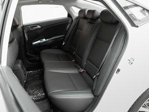 2017款1.8L 自动智能型GLS 后排座椅