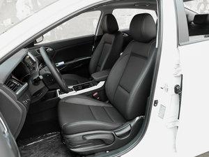 2017款1.8L 自动智能型GLS 前排座椅