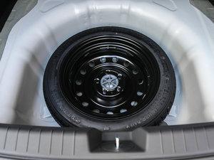 2017款1.8L 自动智能型GLS 备胎
