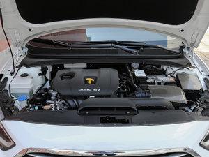 2017款1.8L 自动智能型GLS 发动机