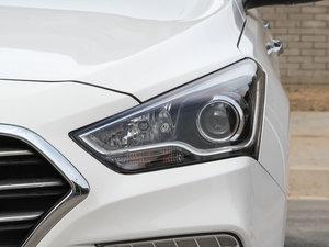 2017款1.8L 自动尊贵型DLX 头灯