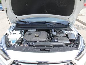 2017款1.8L 自动尊贵型DLX 发动机