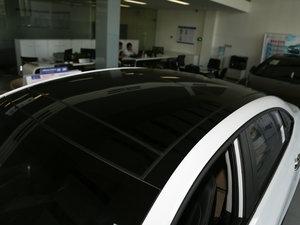 2017款1.6T 自动智能型GLS 车顶