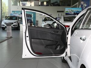 2017款1.6T 自动智能型GLS 驾驶位车门