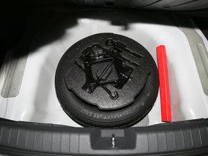 2017款1.6T 自动智能型GLS 备胎