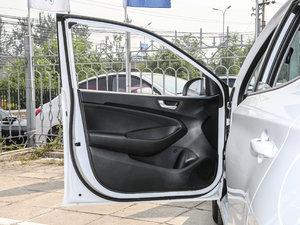 2017款1.4L 手动焕彩天窗版 驾驶位车门
