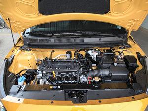 2017款1.4L 自动跃劲版 发动机