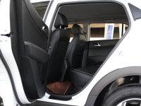 空间座椅ix25后排空间