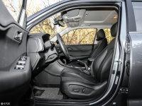 空间座椅ix35前排空间