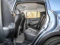 空间座椅ix35后排空间