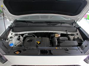 2018款2.0L 自动两驱智勇畅联版 发动机