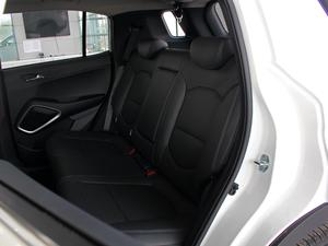 2018款2.0L 自动两驱智勇畅联版 后排座椅