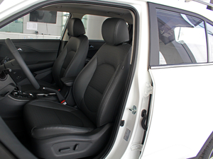 2018款2.0L 自动两驱智勇畅联版 前排座椅