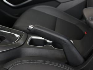 2018款2.0L 自动两驱智勇畅联版 驻车制动器