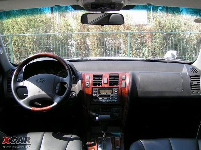 2005款特拉卡汽车_图片_5724_爱卡图片网深圳奔驰gls二手车v汽车图片
