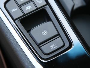 2018款2.0L 自动智尊版 驻车制动器