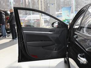 2018款1.6L 自动15周年特别版 驾驶位车门