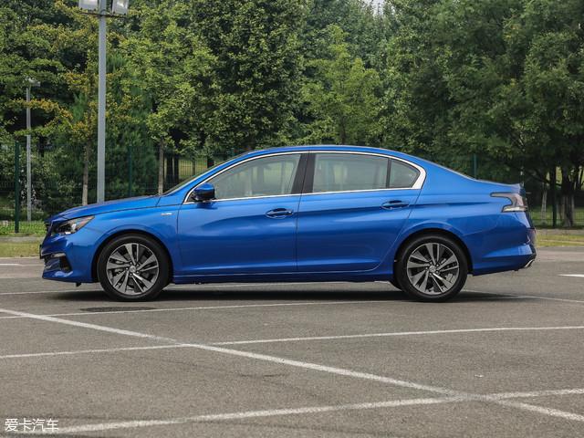 可靠踏实的家用轿车 全新408对比轩逸