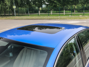 2019款350THP 自动至尊版 车顶