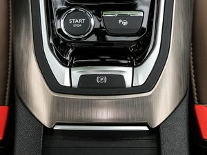 2019款350THP 自动至尊版 驻车制动器