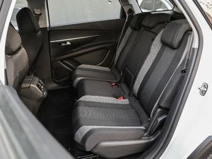 2019款350THP 领先版 5座 后排座椅