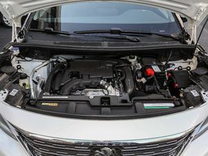 2019款350THP 领先版 5座 发动机