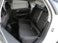 空间座椅标致308后排座椅